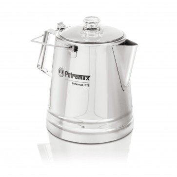Percolator Perkomax le28 made of stainless steel