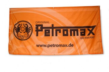 Petromax Mesh Banner (Flag with eyelits)