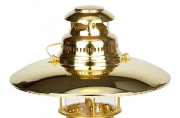 Top Reflector HK350/HK500 Gold-Plated