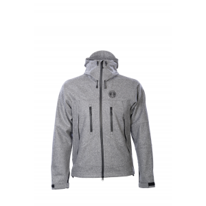 Petromax Deubelskerl Loden Jacket for Men ( stone grey)