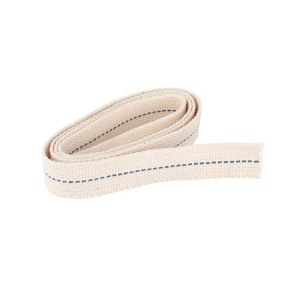 Flat Cotton Wick 23 mm x 100 cm