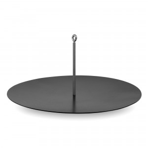 Petromax Hanging Fire Bowl for Cooking Tripod
