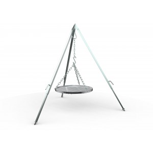 Hanging Grate for Cooking Tripod