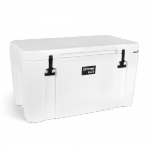Petromax Cool Box 75 Litre alpine white