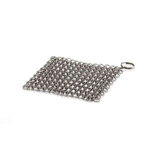 Chain Mail Cleaner XL for Cast and Wrought Iron
